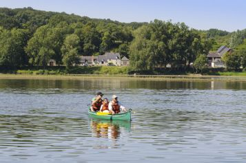 Photo Canoes sur la Loire